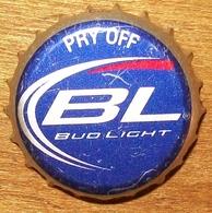 N°461 CAPSULE DE BIERE ET AUTRE - Bier