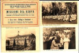 ISTITUTO -COLLEGGIO INTERNAZIONALE DELLA CONSOLATA § MISSIONE IN KENIA - Missions