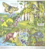 2010. Ukraine, Mich. Bl.85, Mint/** - Ucraina
