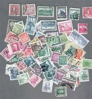 CZECHOSLOVAKIA Lot Of Used Stamps - Good Variety - Czechoslovakia