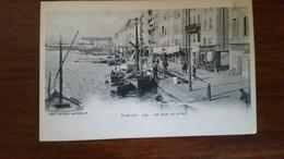 B10/le Quai Du Port - Toulon