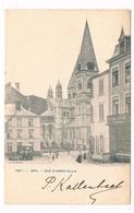 B-7215  SPA : Rue D'Amontville - Spa