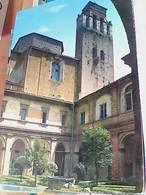 2 CARD  ORVIETO CHIESA SAN FRANCESCO E PORTA SERANCIA   VB1966/73 HC9782 - Terni