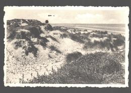 Bredene - De Prachtige Duinen - 1939 - Bredene
