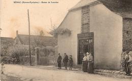 65 BENAC ROUTE DE LOURDES - Autres Communes