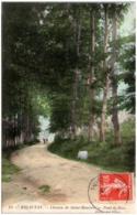 76 MALAUNAY - Chemin De Saint-Maurice - Pont De Bois - Other Municipalities