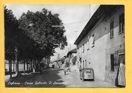 Cigliano (VC) - Viaggiata - Italia