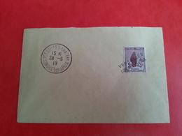 FRANCE Lettre Ancienne - Stamps