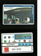 N. 218 Cat. Viacard - Centro Informazioni Da Lire 50.000 Technicard - Italia
