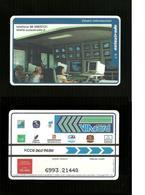 N. 217 Cat. Viacard - Centro Informazioni Da Lire 50.000 Pkappa - Italië