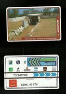 N. 164 Cat. Viacard - A14 Trani-Bari Da Lire 50.000 Technicard - Italië