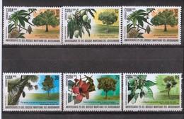 Cuba 2019 25th Anniversary Of Martiano Wood's Ariguanabo 6v + S/S MNH - Cuba