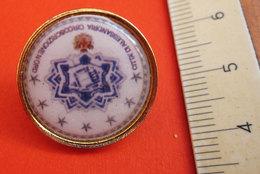 CITTA' DI ALESSANDRIA CIRCOSCRIZIONE NORD  PIN SPILLA - Pin's
