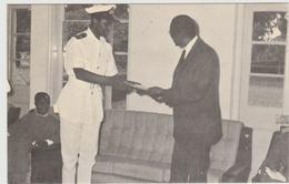 Nigeria Africa Dr. Nnamdi Azikiwe Postcard - Nigeria