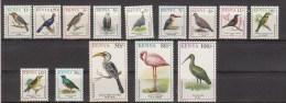 """1993 Kenya Bird Definitive Complete Set Of 14 Including Tricky 6/-  """"I Love This Set!!"""" - Kenya (1963-...)"""