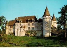 24 - LE CHÂTEAU DE BRIDOIRE - Frankrijk
