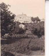 SERON Espagne 1949 Photo Amateur Format Environ 7,5 Cm X 5,5 Cm - Places
