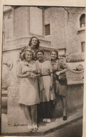 S. Marino  1942 - Foto Ricordo Formato Cartolina Cm.14 X 8,9 - San Marino