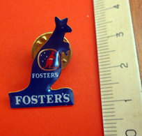 FOSTER'S BIRRA AUSTRALIA CANGURO PIN SPILLA - Birra