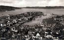 BERGEN (Norwegen) - Gel.1929 - Norwegen