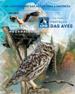 Mozambique 2012 Fauna , Birds Of Prey - Mozambique