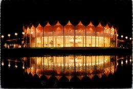 Arizona Tempe Grady Gammage Memorial Auditorium Arizona State University - Tempe