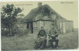 63-554 Germany Deutschland Langeoog - Deutschland