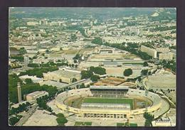 CPSM 13 - MARSEILLE - Le Satde Vélodrome - TB PLAN TB STADE FOOTBALL Au Milieu De La Ville - Fussball