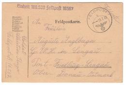 18075 - ALLEMAGNE Du S.P.  16 567 - Militaria