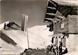 Wandberghütte - Rettenschöss Bei Kufstein * 19. 2. 1960 - Österreich