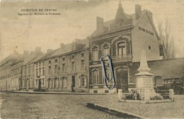 Merbes-Le-Chateau : Comptoir Du Centre :  Agence  ( Voir Scans Pour Detail ) - Merbes-le-Château