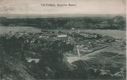 VICTORIA  ESPIRITO SANTO   En 1910 - Vitória