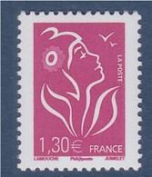 = Marianne De Lamouche 1.30€ Lilas N° 3971 Phil@poste Neuf - 2004-08 Marianne Of Lamouche