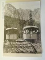 D164002 Slovakia  Vysoke Tatry - Lanovka Na Hrebeniok -tram   Ferrocaril Funiculaire - Eslovaquia