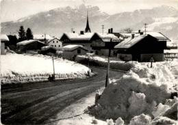 Walchsee-Dorf, Tirol * 5. 3. 1969 - Österreich