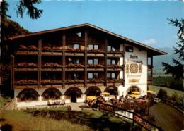 Hotel Panorama - Walchsee, Tirol (7) * 1978 - Österreich