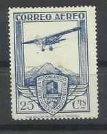 ESPAÑA EDIFIL   485  MNH  ** - 1889-1931 Kingdom: Alphonse XIII