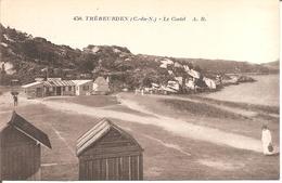 TREBEURDEN (22) Le Castel - Trébeurden