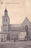Tirlemont Eglise St-Germain - Tienen