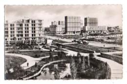(76) 187, Le Havre, Editions Du Globe 28, Le Suare St Roch Et Les ISAI - Square Saint-Roch
