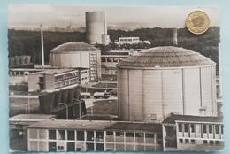 Jülich, Kernforschungsanlage, 1969 - Jülich