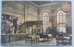 Raudten, Bz.Breslau, Hauptbahnhof, Innen, Rudna, 1929 - Schlesien