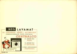 BELGIQUE - Publibel , Support Publicitaire Avant L' Impression De La Valeur - L 30628 - Stamped Stationery