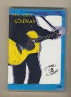 Dvd JEAN JACQUES GOLDMAN Tournée 98 - Music On DVD