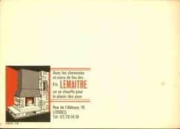 BELGIQUE - Publibel , Support Publicitaire Avant L' Impression De La Valeur - L 30635 - Stamped Stationery