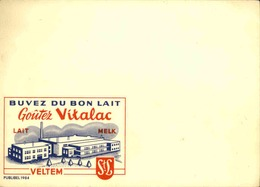 BELGIQUE - Publibel , Support Publicitaire Avant L' Impression De La Valeur - L 30643 - Stamped Stationery