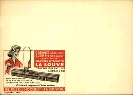 BELGIQUE - Publibel , Support Publicitaire Avant L' Impression De La Valeur - L 30645 - Stamped Stationery