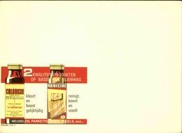 BELGIQUE - Publibel , Support Publicitaire Avant L' Impression De La Valeur - L 30649 - Stamped Stationery