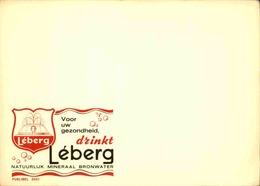 BELGIQUE - Publibel , Support Publicitaire Avant L' Impression De La Valeur - L 30653 - Stamped Stationery