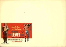 BELGIQUE - Publibel , Support Publicitaire Avant L' Impression De La Valeur - L 30654 - Stamped Stationery